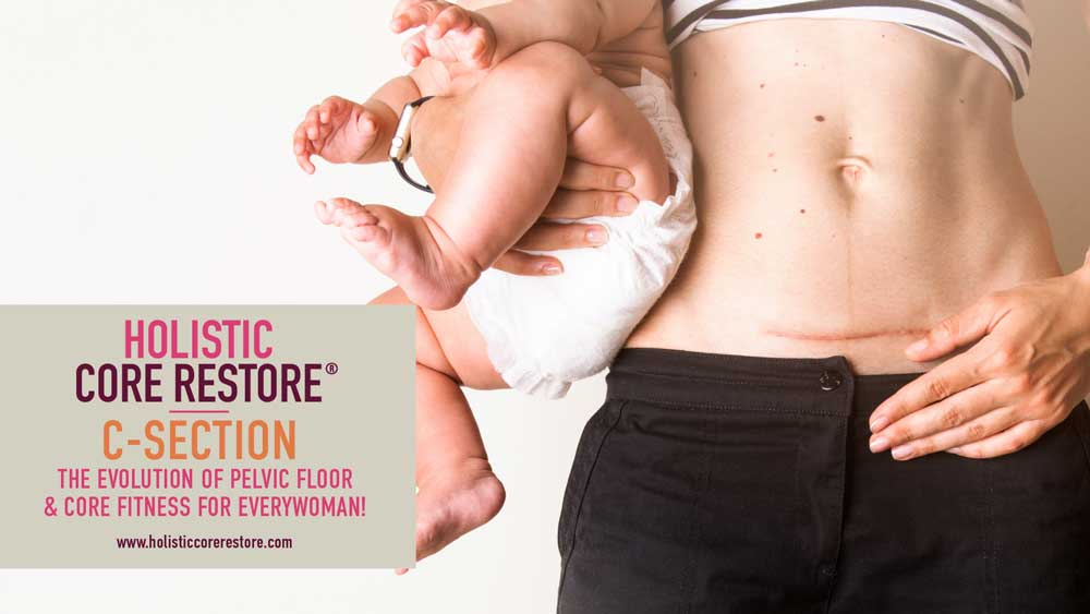 C-Section-recovery at Wise woman fitness