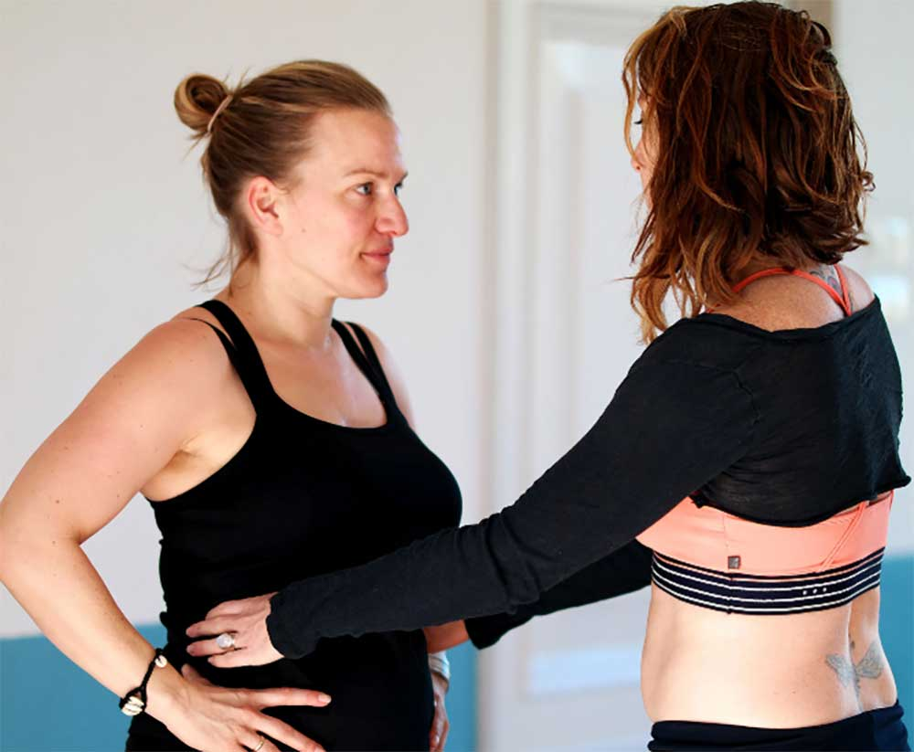 coaching by Renee Casselman