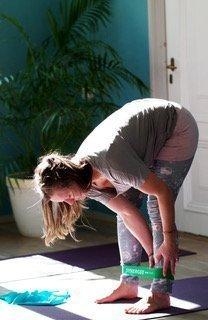 diastasis bij wise woman fitness